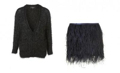 Efekt peria / Módne oblečenie a nové trendy (http://www.modnetrendy ...