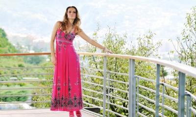 93bc14daf9b2 Letné šaty 2012  Nebojte sa kvetov a etno vzorov! — Módne Trendy