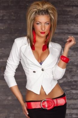 Dámske saká pre elegantné dámy (http://www.modnetrendy.sk)