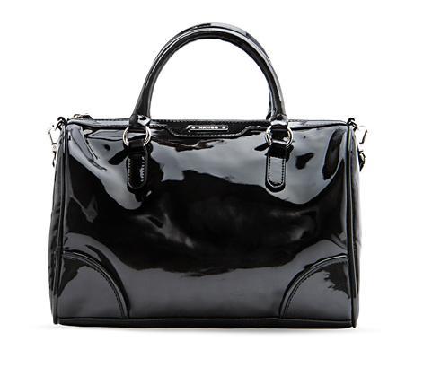 Lakované kabelky H & M
