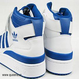 Členkové topánky adidas  Tri pruhy alias kvalita za dobrú cenu (http    900cd3ce969