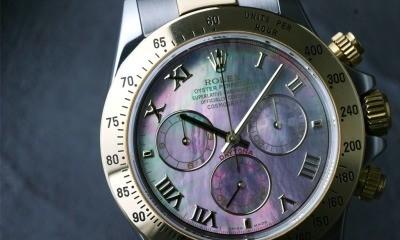 Luxusné hodinky Rolex 5e9cfe7e552
