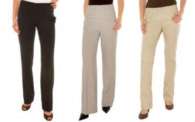 4f7c0dc4c07e Dámske módne nohavice pre ženy — Módne Trendy