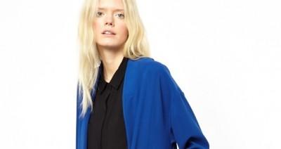 Dámske jarné kabáty — Módne Trendy 42a3cc50df0