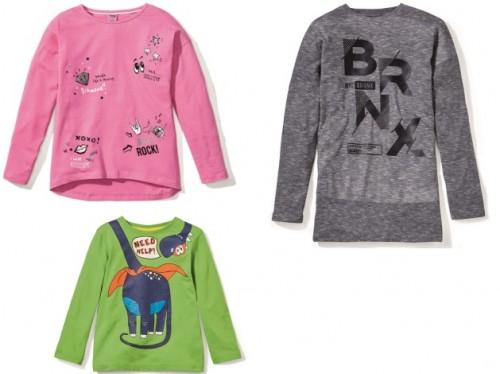 detské tričká – všetko za 3 € 4452f6dbd3e