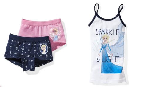 dievčenské nohavičky 2ks za 4 € a dievčenské tielko za 6 € 494db8f1b6c